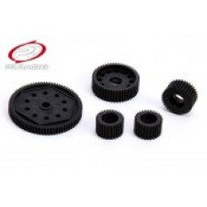 PR Kevlar Spur Gear And Idler Gear and Differential