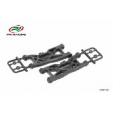 PRS1 V3 TYPE-R Front Lower Gullwing Arm