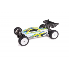 Schumacher CAT L1 Evo 4wd Buggy
