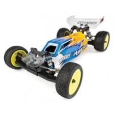 Team Associated B6.3 Dirt 2WD Buggy