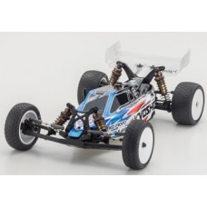 Rb6.6 2WD Electric Buggy
