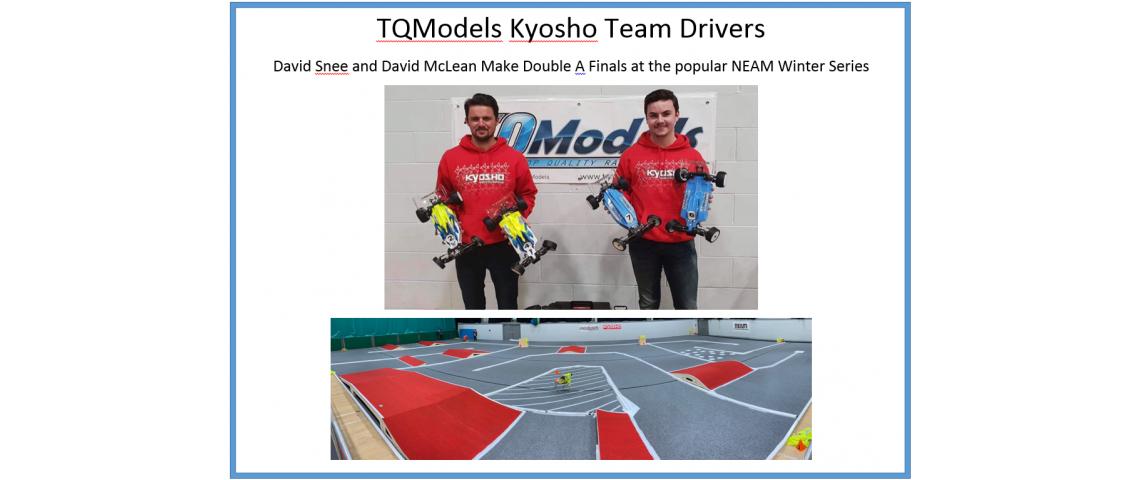 TQ K Team