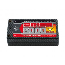 Orion Carbon Pro Shorty V-Max 5000 Mah-110C