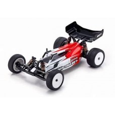 Rb7 2WD Electric Buggy