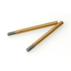 Big Bore Shock Rods; Med  pr