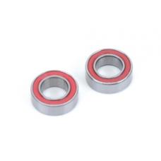 Schumacher Ball Bearing - 5x9x3 Red Seal - (pr)