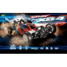 Xray Xb4 Buggy