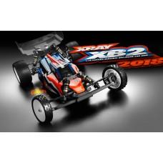 Xray Xb2 Buggy